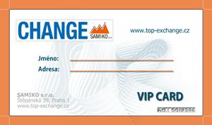 VIP Karta